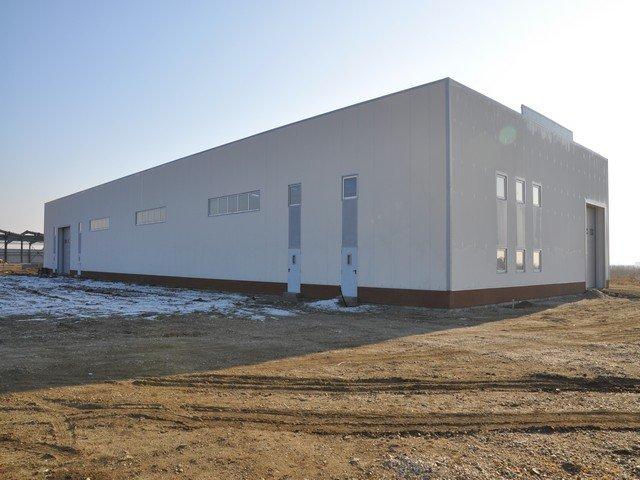ANGAJAM constructori / montatori Hale Metalice