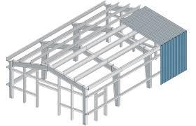 Angajam lacatus montator pentru constructii metalice
