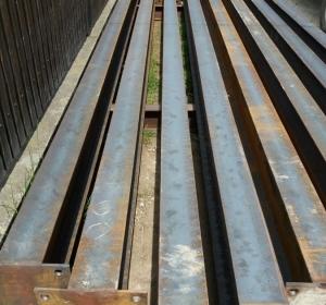 HALE - CONSTRUCTII METALICE - CASE MODULARE